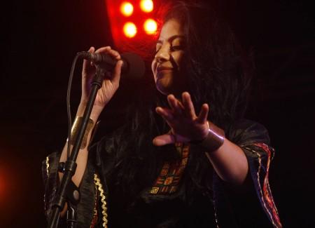 Sana Moussa - Répertoire classique palestinien et arabe