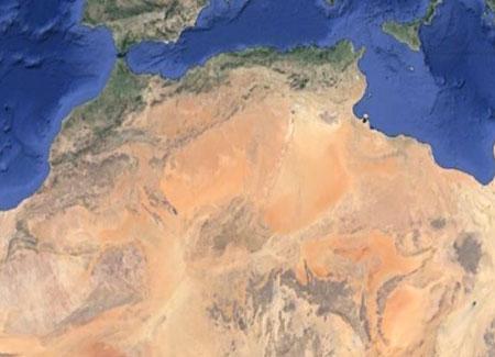 Colloque « les traditions musicales en Afrique du Nord »