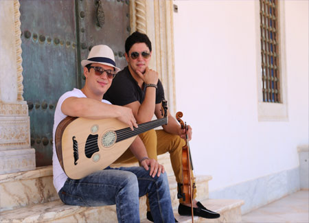 Frères El-Gharbi